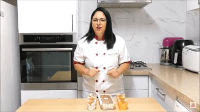 טיפ לעיצוב עוגות - איך לאפות עוגת דבש מדהימה? | דורית יחיאל