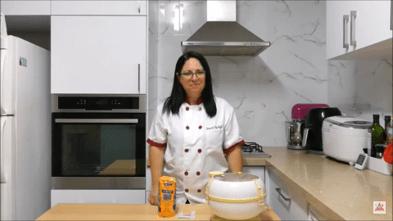טיפ לעיצוב עוגות - איך לאפות ללא קמח תופח? | דורית יחיאל
