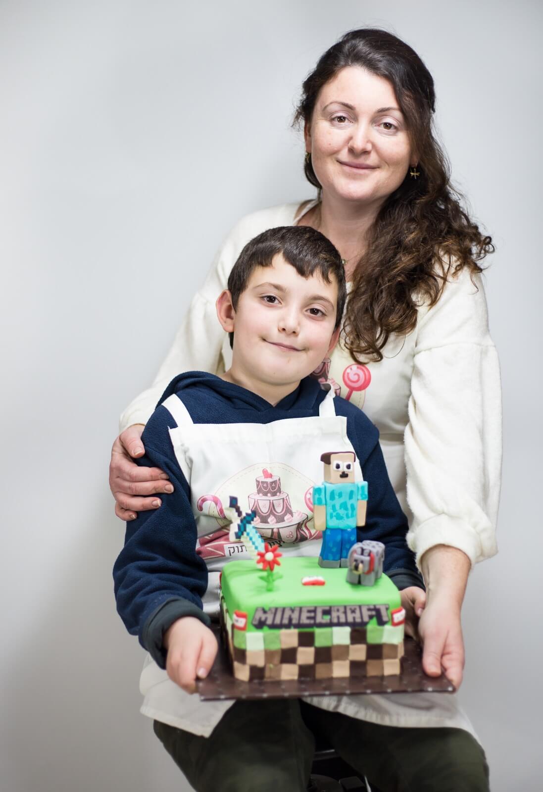 Parent & child sugar dough workshop (2)