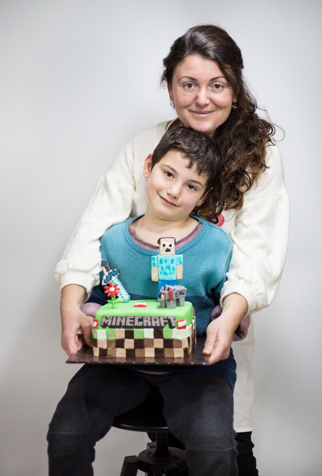 Parent & child sugar dough workshop (3)