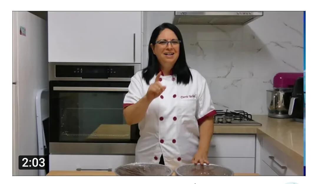 טיפ לעיצוב עוגות - איך לבחור חומרים איכותיים לעוגה? | דורית יחיאל